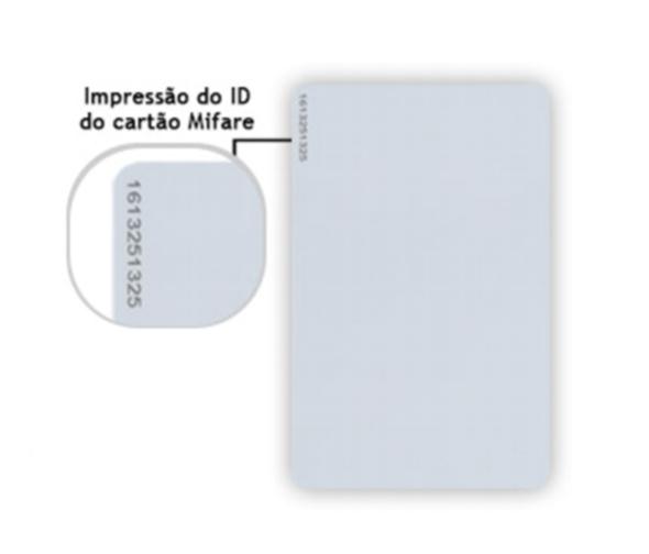 10 Cartões Mifare 1K