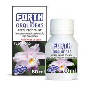 Adubo Fertilizante para Floração de Orquídeas - 60ml - Faz 12 litros