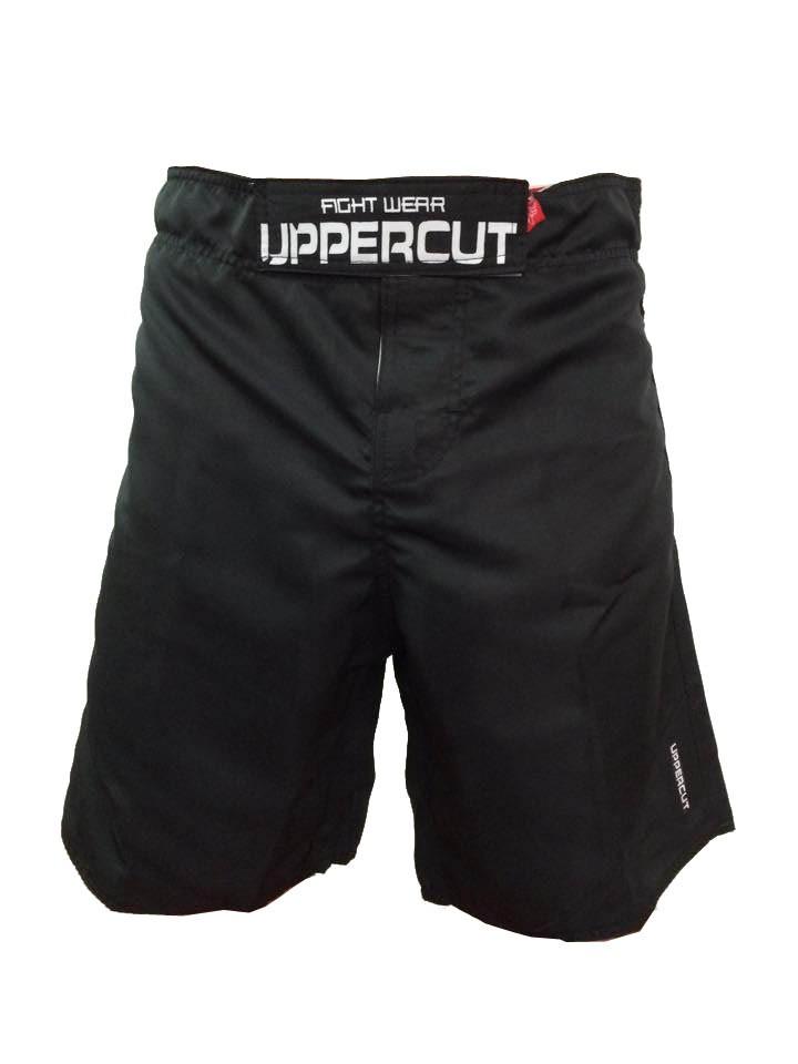 Bermuda MMA - Smooth V2 - Sem Estampa - Casual - Uppercut