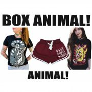 BOX ANIMAL!