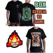 BOX CERVEJA VS GAME