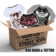 BOX FREE HARD & TATTOO