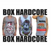 BOX HARDCORE