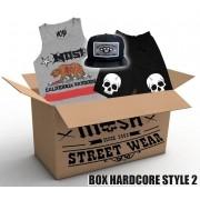 BOX HARDCORE STYLE 2