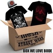 BOX WE LOVE BODE