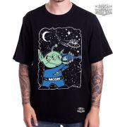 Camiseta Alien Toy Story