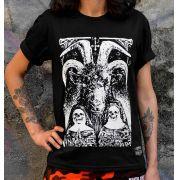 Camiseta Black Philip