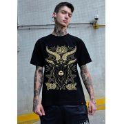 Camiseta Evil 666