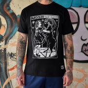 Camiseta Goat Dance