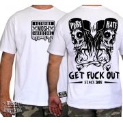 Camiseta Hardcore Extreme