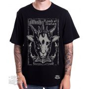 Camiseta Lamb of Satan