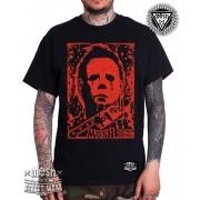 Camiseta Michael Myers