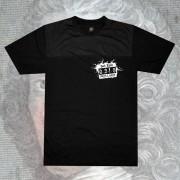 Camiseta O.D.I.O - VOLTAIRE PRECONCEITOS