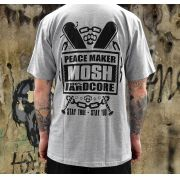 Camiseta Peace Maker Hardcore