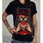 Camiseta Reaper 666