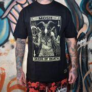 Camiseta Seeds of Death