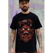 Camiseta Totem Evil