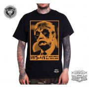 Camiseta Trump Metal