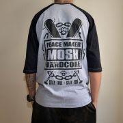 Raglan Peace Maker 3/4