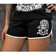 Shorts Compton Skull
