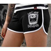 Shorts Last Wish