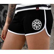 Shorts Pentagrama