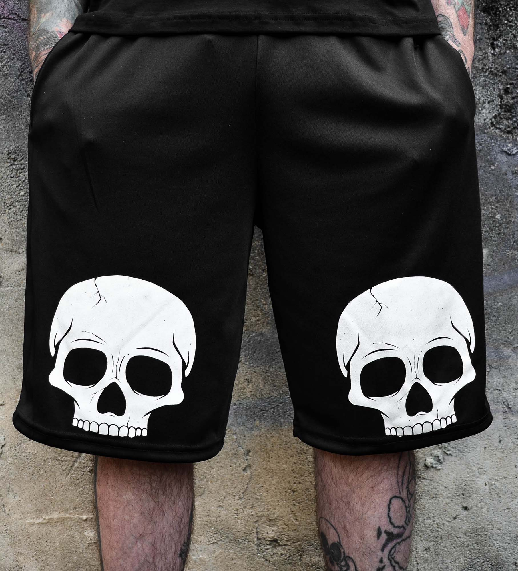 Bermuda Skulls