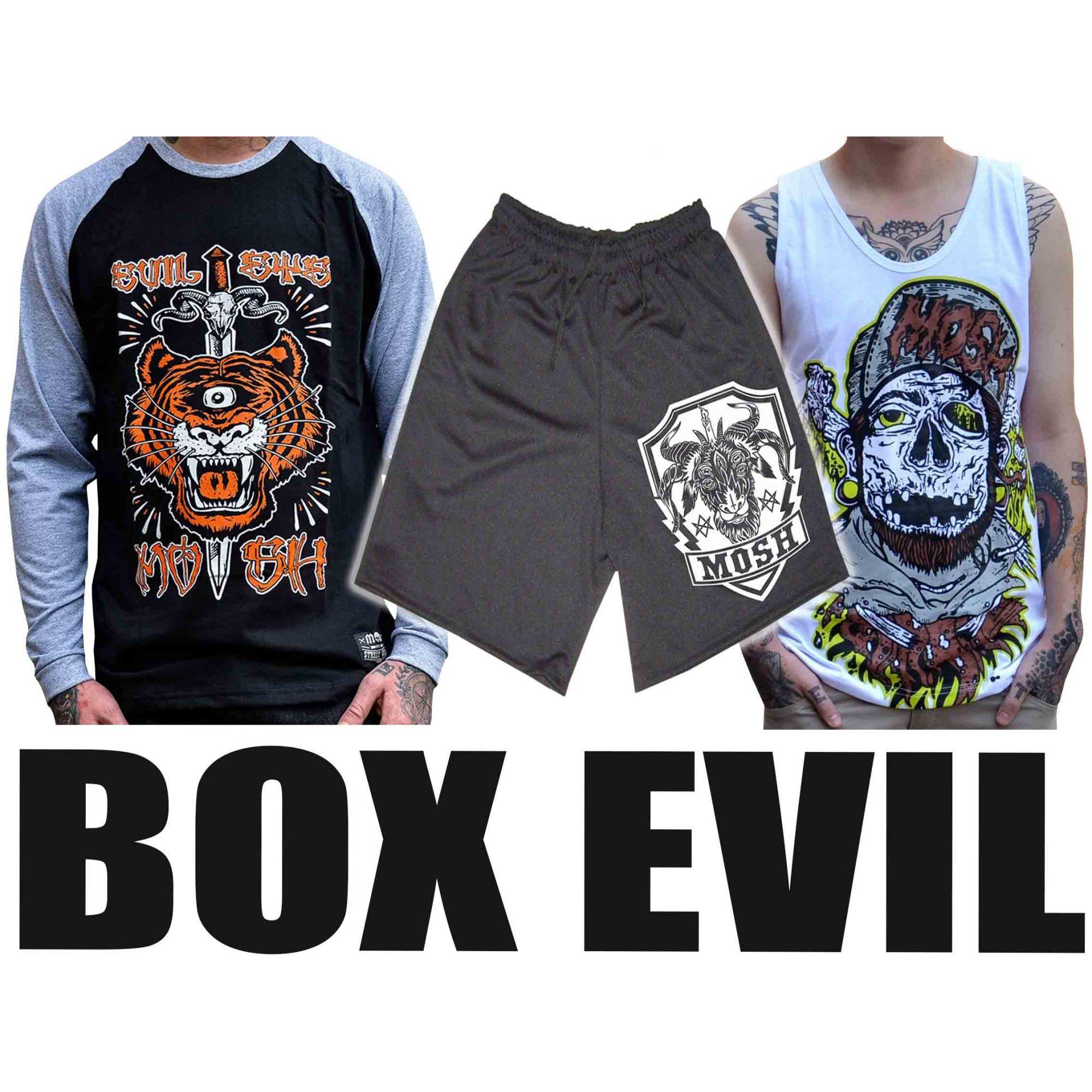 BOX EVIL