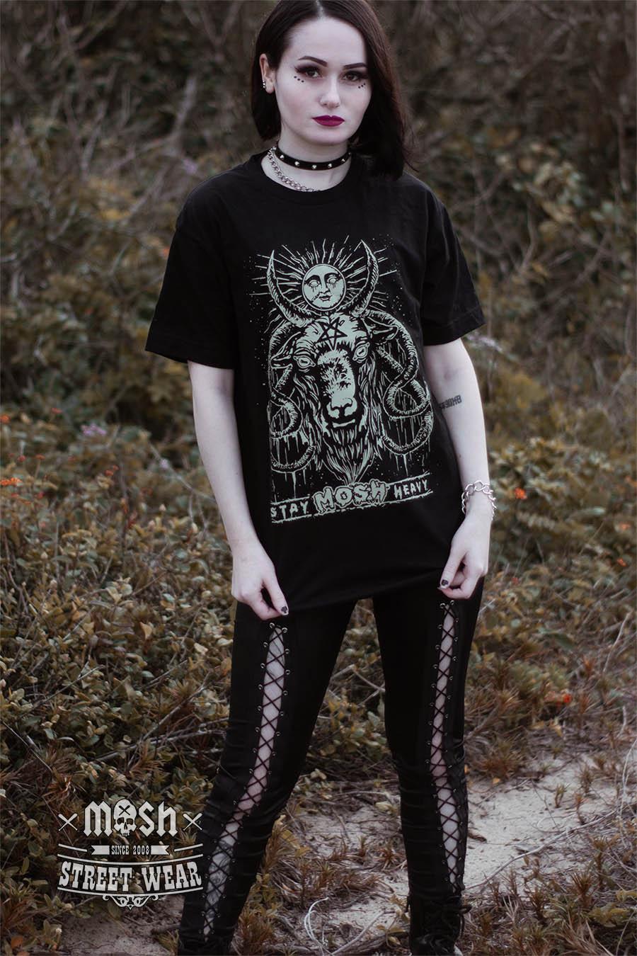 Camiseta Goatiness