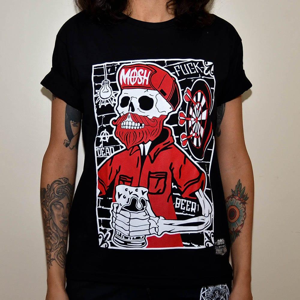 Camiseta Santa Cerva