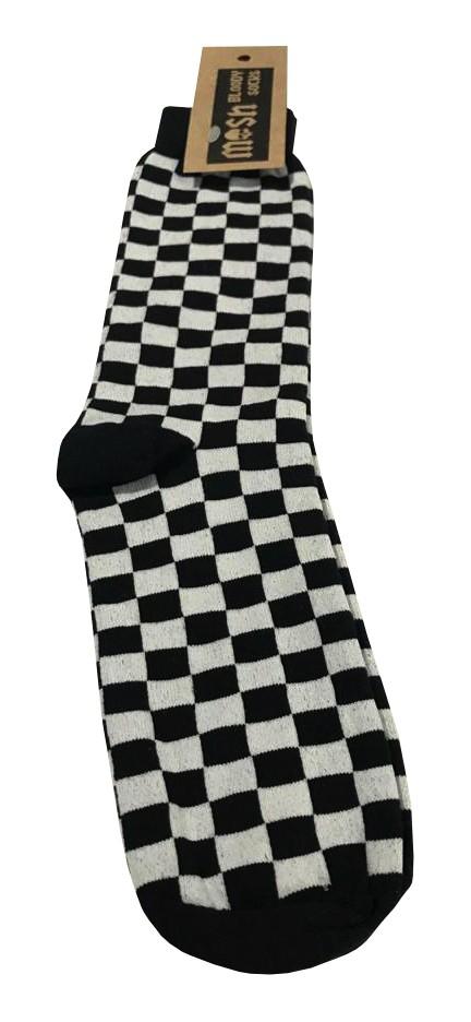 Meia Checkers