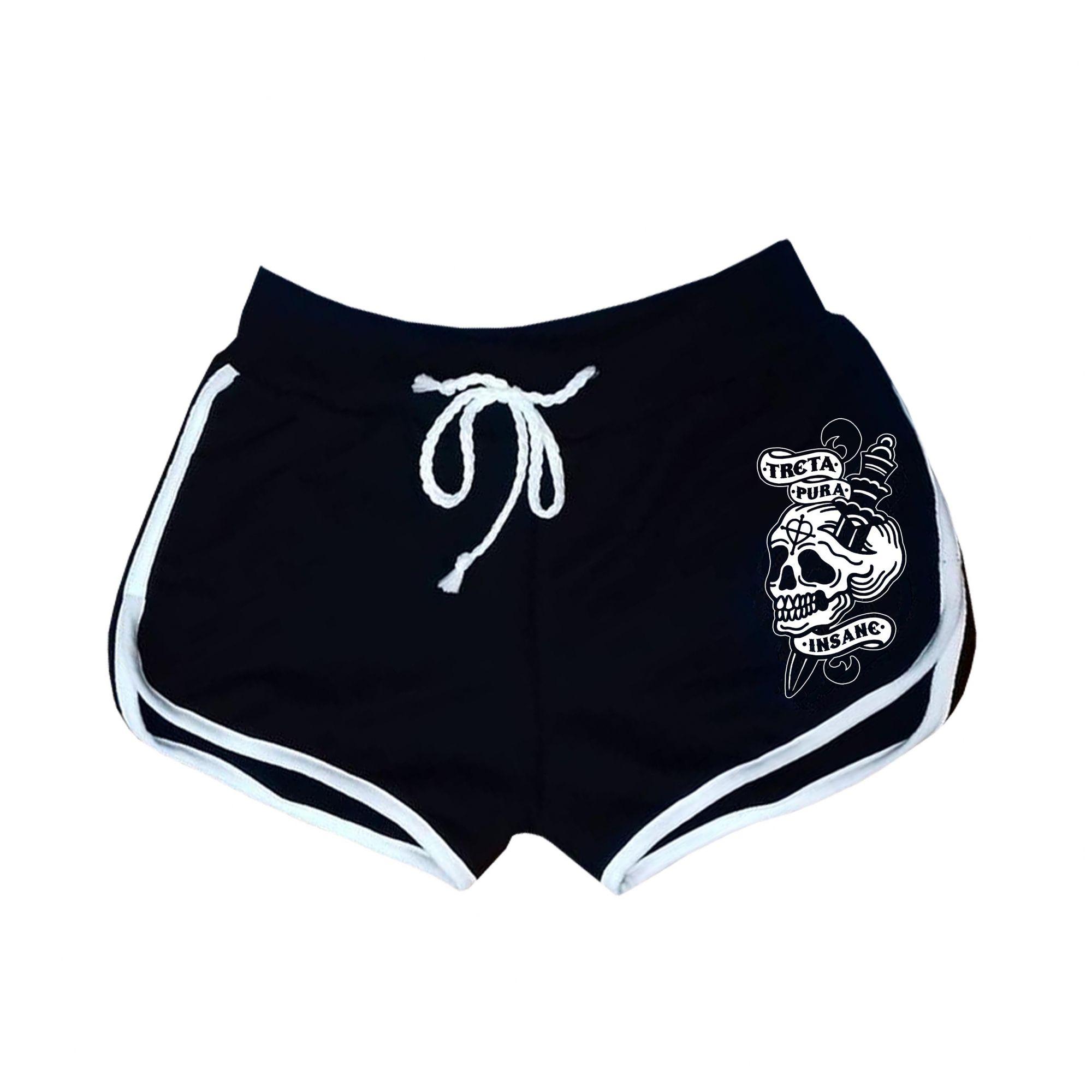 Shorts Treta Pura