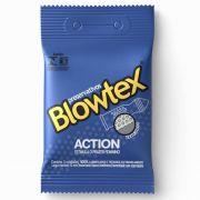 Preservativo Action - Blowtex