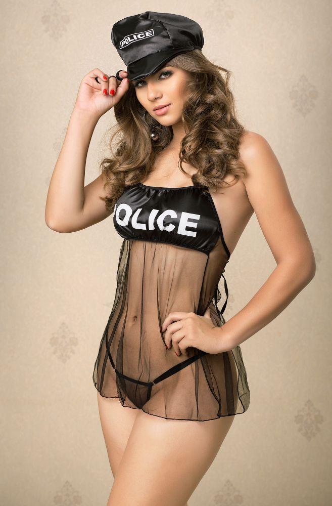 Fantasia Policial 5