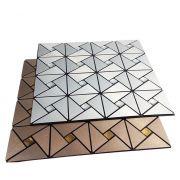 papel de parede 3d pastilhas para cozinha sala auto adesivo