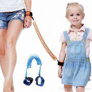 pulseira segurança para criança guia em Passeios anti perda