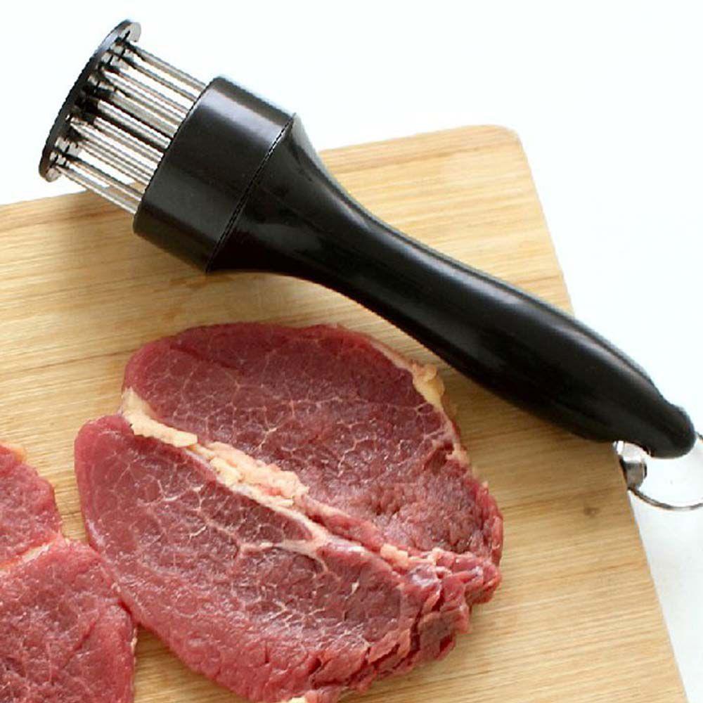 amaciador de carne bife file batedor carnes resistente Inox