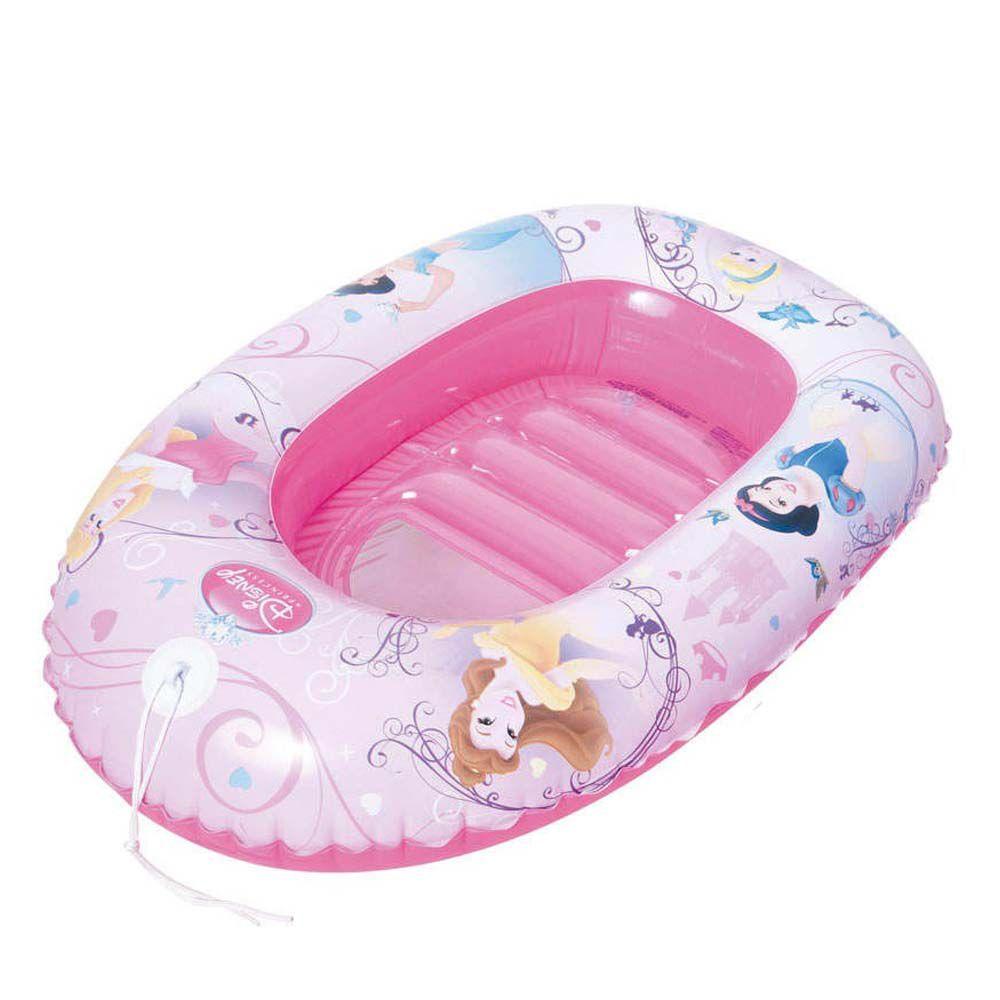 boia inflável infantil princesas disney 1,02 ml