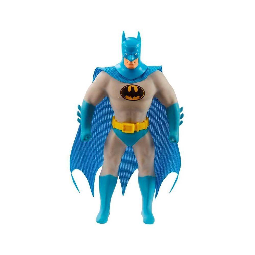 boneco estica herói dtc batman liga da Justiça dc