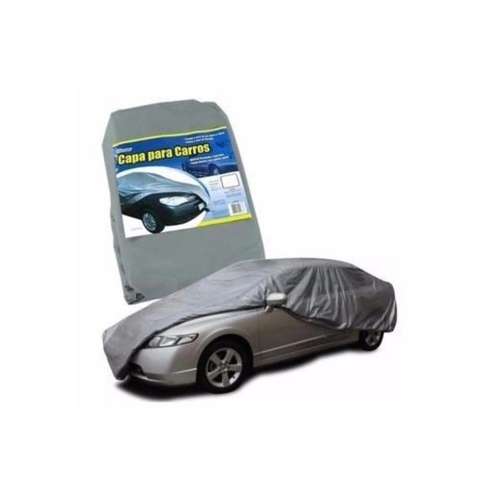 capa protetora para carros tamanho g
