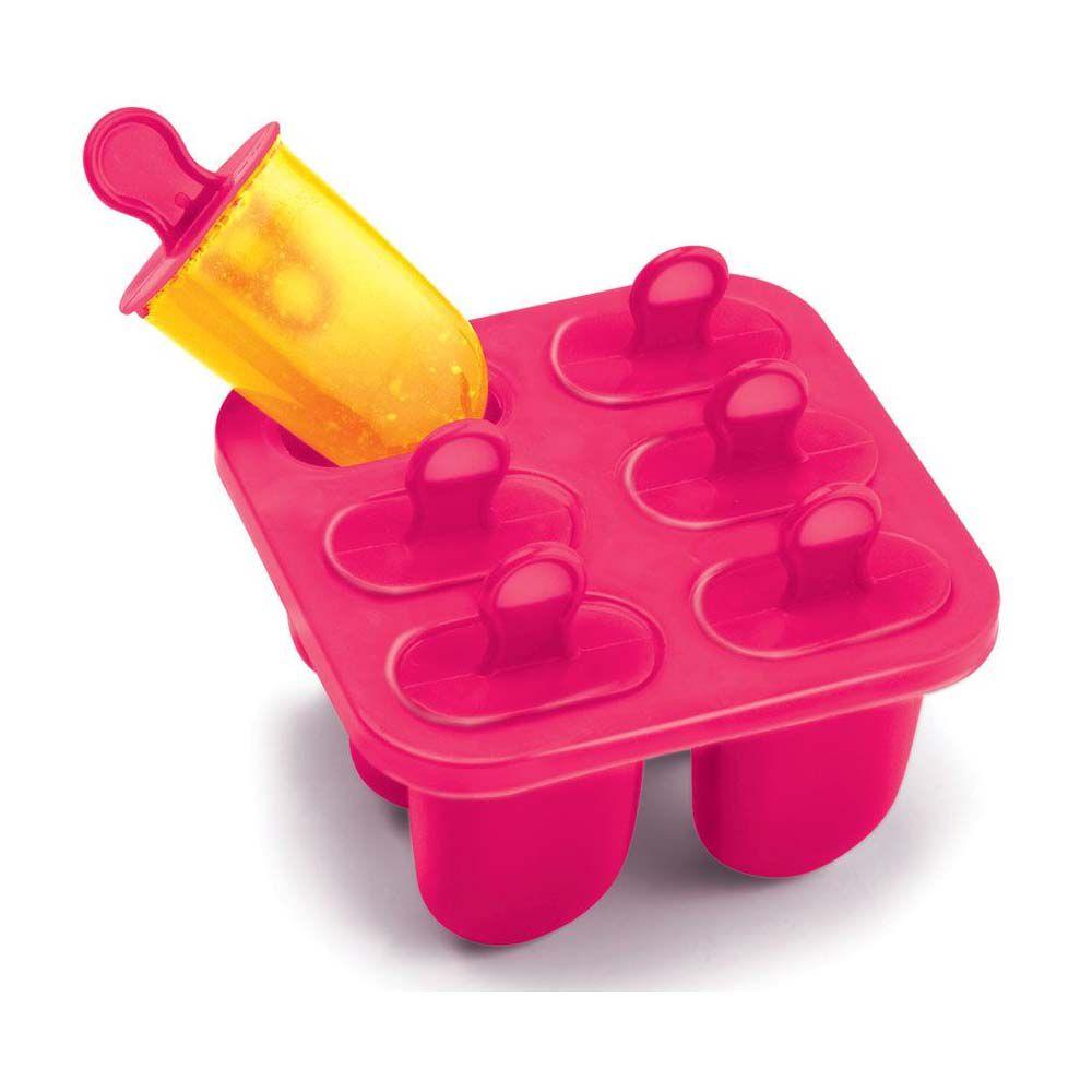 geladeira infantil com luzes sons e acessórios - magic toys