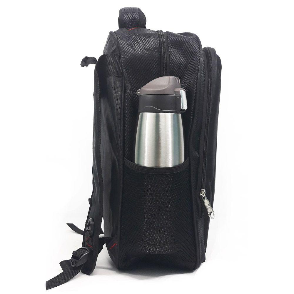 mochila masculina e feminina sport para viagem ou escolar