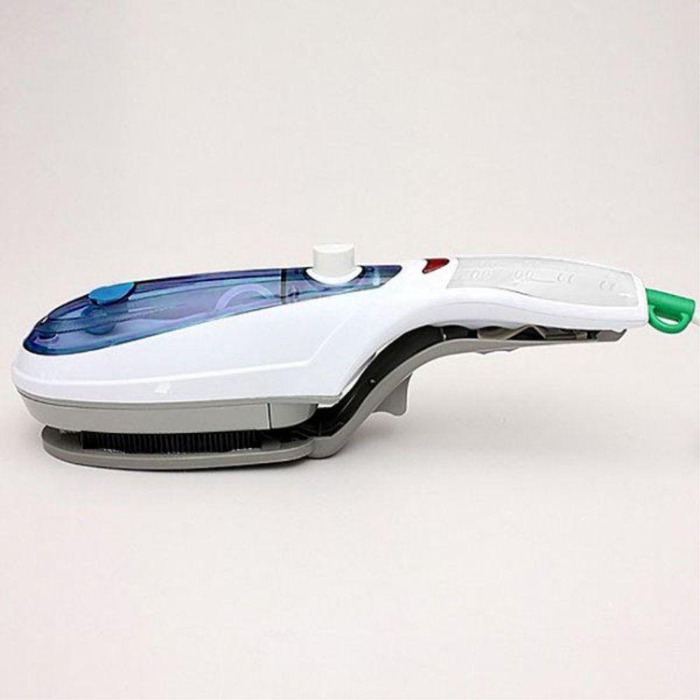 passadeira a vapor ante mofo com escova tira pelos pro 220v