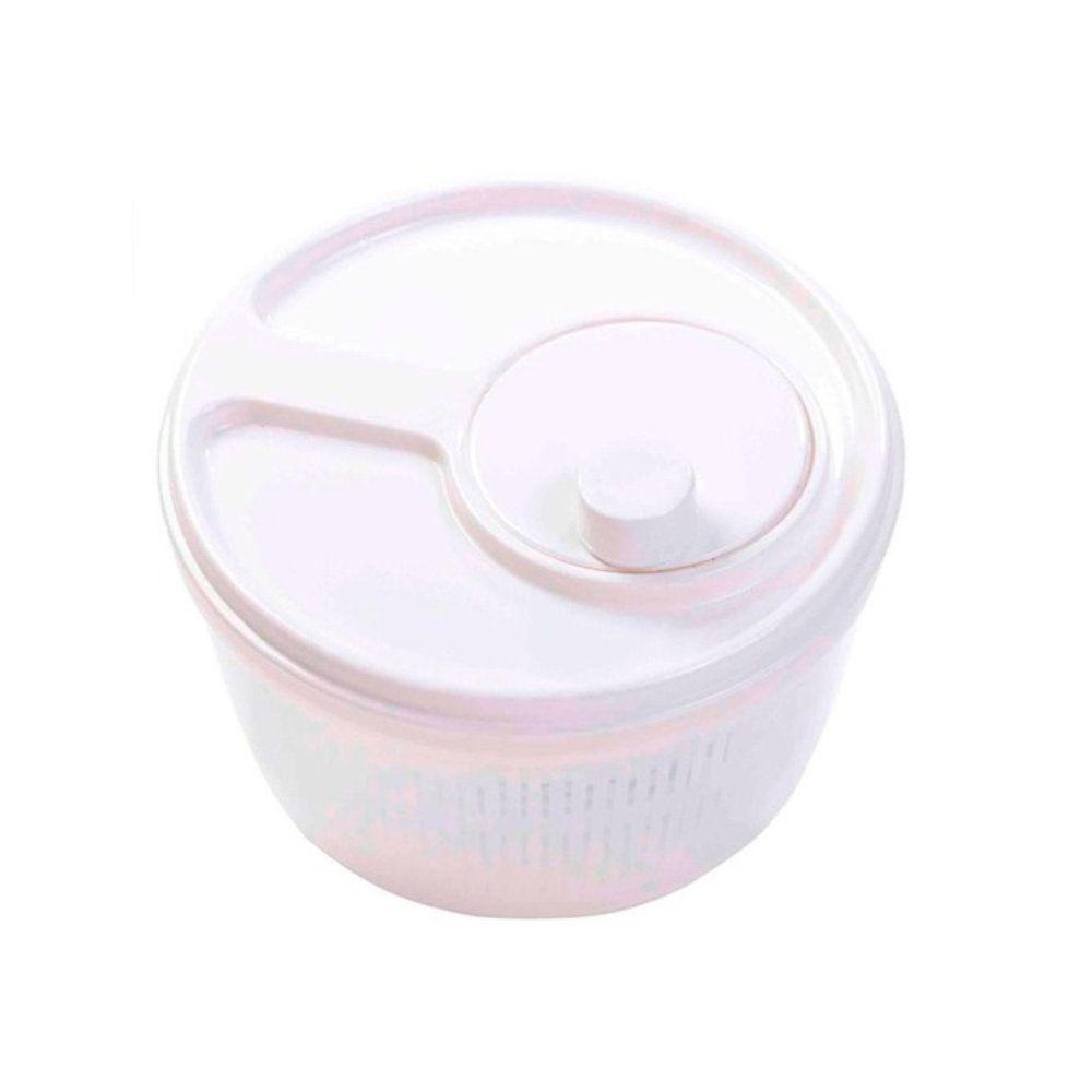 seca saladas centrifuga manual folhas verduras pratico facil