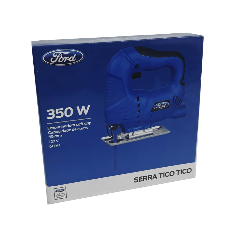 serra tico tico ford fs-30-1 350w 55 mm 60hz 127v
