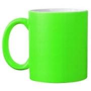 Caneca de ceramica Fluor