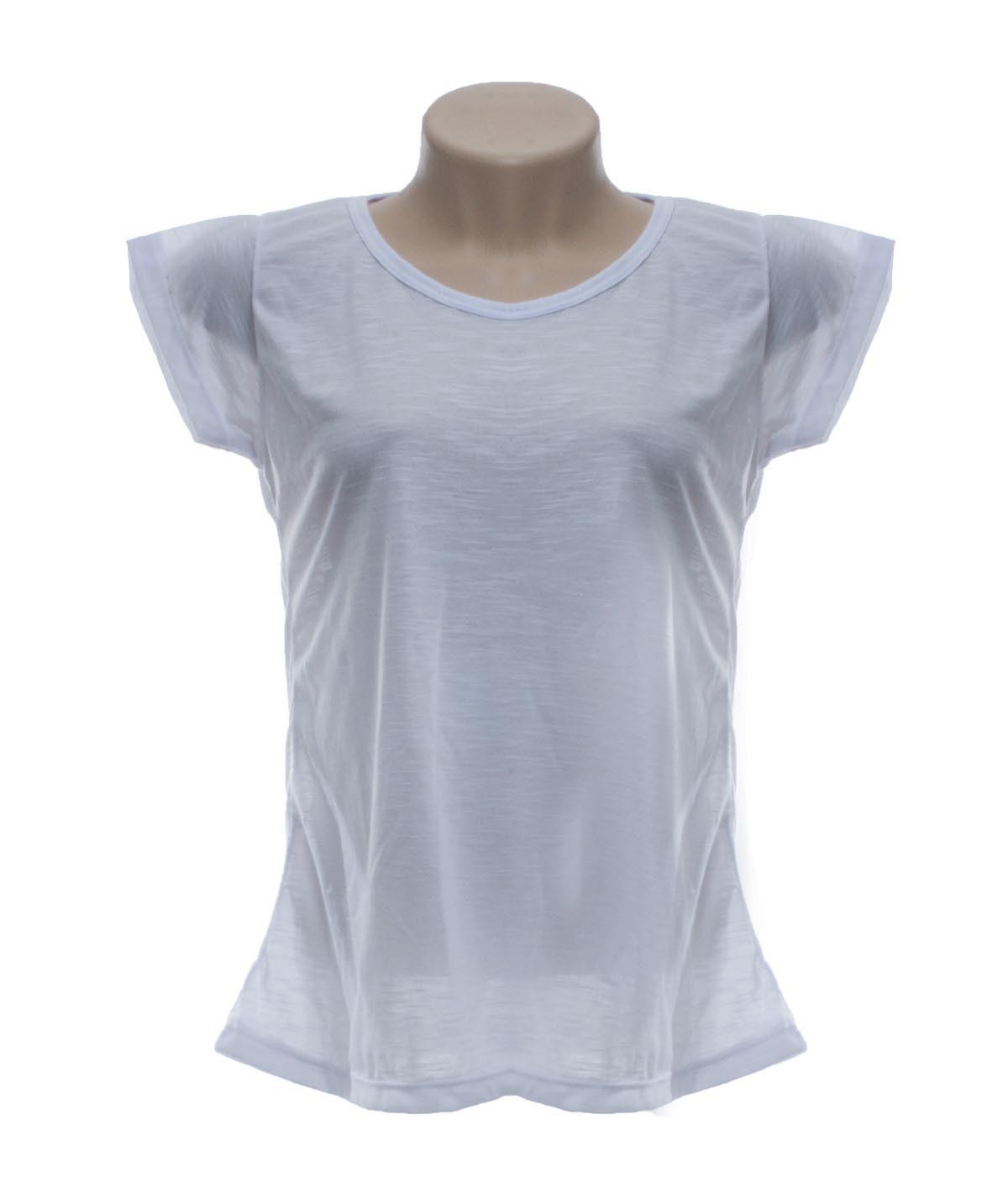 d47adbb5be Camiseta Batinha - Pra Sublimar