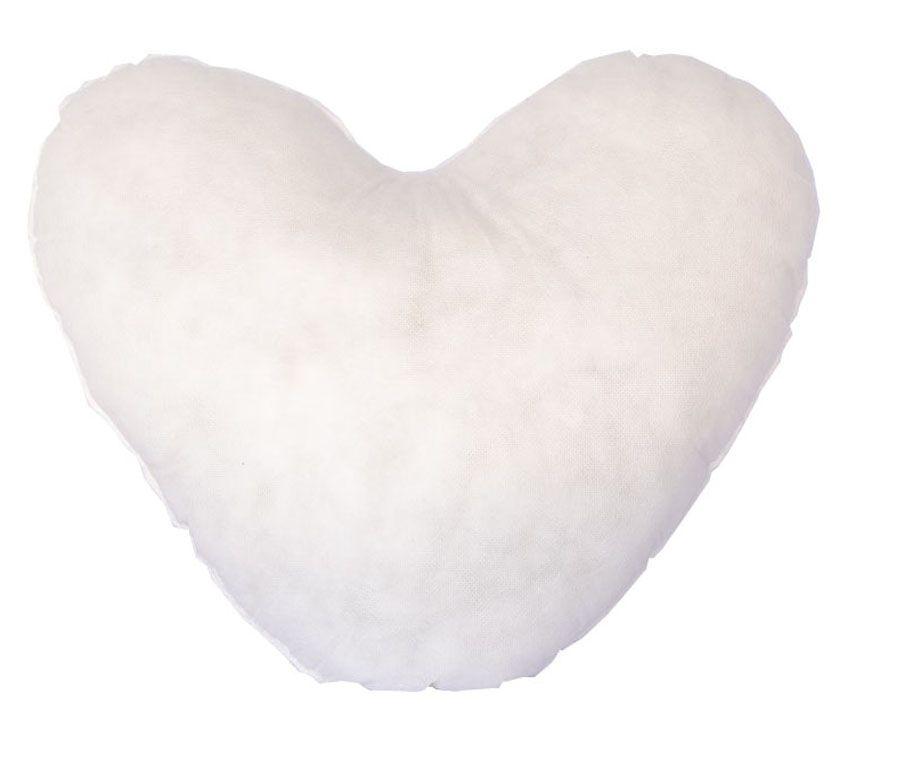 Enchimento coração grande