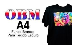 OBM Branco A4