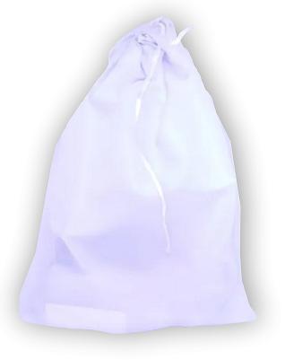 Saquinho Embalagem Branco